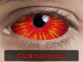 CENTURIOUS SCLERA 22mm - Crazy & Fun Halloween