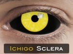 ICHIGO SCLERA 22mm - Crazy & Fun Halloween Kontaktlinsen