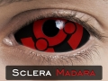 MADARA SCLERA 22mm - Crazy & Fun Halloween