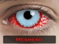 MESMERO SCLERA 22mm - Crazy & Fun Halloween