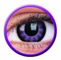 Ultra Violet - Farbige Kontaktlinsen Big Eyes
