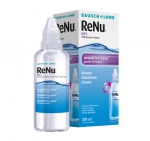 ReNu MPS 120 ml - for Sensitive Eyes Kombie-Pflegemittel mit Linsenbehälter