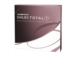 Dailies Total 1 - Alcon - 1x90 pieces - NEW CONTACT LENSES