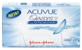 Acuvue Oasys for Astigmatism - Johnson&Johnson - 6 pieces